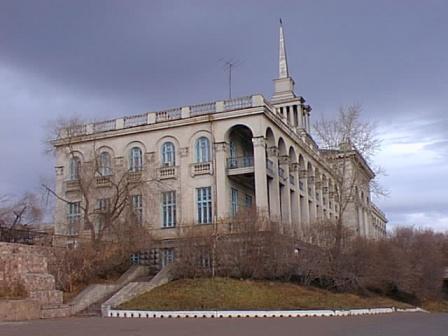 Красноярск 3