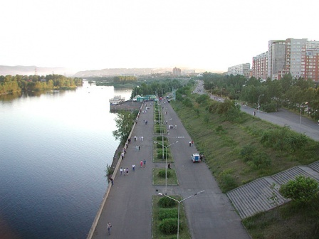 Красноярск 5