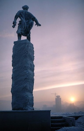 Красноярск 1